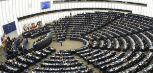 European Lawmakers Voice Support for Iranian Uprising