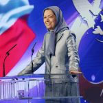 Maryam Rajavi, President-elect of Iran's main opposition's ten point plan for a free democratic Iran