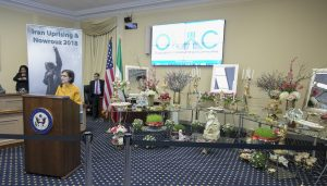 OIAC- Nowruz Celebratio at Capital Hill, March 2018