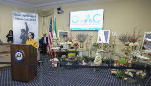 OIAC- Nowruz Celebratio at Capital Hill, March 2018