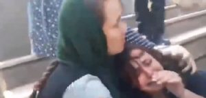 Women's Rights Activists Urged to Condemn Savage Beating of Ailing Young Woman for Improper Veiling