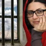 Golrokh Ebrahimi Iraee Passes 70th Day of Hunger Strike