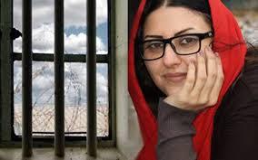 Golrokh Ebrahimi Iraee Passes 70th Day of Hunger Strike