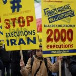 "Iran placed on ""forces of instability"" list for its widespread human rights abuses"