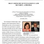 ISJ Report Warns of Potential Attack on MEK in Albania