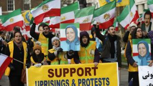 MEK-IRAN:WESTERN GOVERNMENTS MUST READ THE SIGNS OF IMPENDING CHANGE IN IRAN