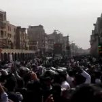 Protests intensify in Khuzestan-Iran in defiance of the Iranian regime