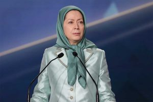 Maryam Rajavi Reaps Praise on the Brave Iranians Turning out to Protest Across the Ruling Dictatorship