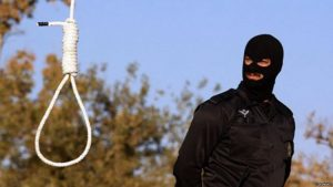 The Iranian Regime's Bloody Week of Violence