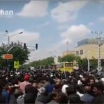 Protests Continue to Rage Across Isfahan and Beyond