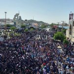 Iran MEK: Kazerun Protests Continue Despite Heavy Security Measures