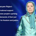 Maryam Rajavi's position on Secretary Pompeo's speech on Iran