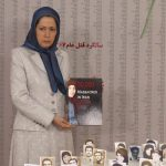 Maryam Rajavi Commemorates MEK Martyrs During 1988 Massacre