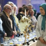 Maryam Rajavi, President-elect of the NCRI- Ramadan 2018