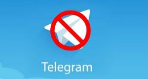Telegram banned in Iran