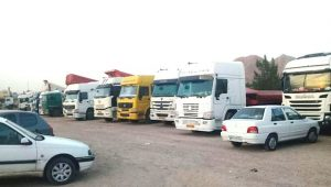 Truck driver's strike across Iran continues on its 11th day
