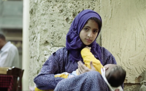 Child Marriage in Iran.