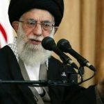 Khamenei speaks to the