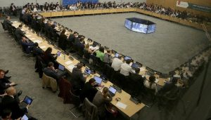 FATF meets to discuss Iran's breach of money laundering and support for terrorism