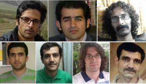 Political Prisoner's open letter to prevent Ramin Hosseini Panahi's death sentence