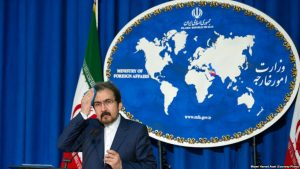 Regime Deflects Blame for its Attack on MEK Members at Free Iran Gathering