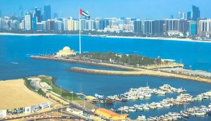 UAE takes firmer position on Mullah's regime