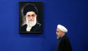 Iran's high officials behind Paris Terror Plot