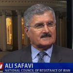 Ali Safavi's interview with OAN
