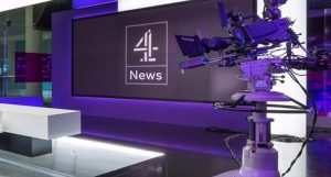 Channel 4 journalist used to produce a hit piece against Iran's main democratic opposition