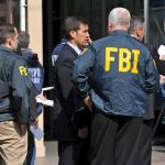 FBI arrests two agents of Iran's Ministry of Intelligence charged with espionage operation against MEK
