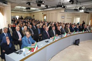 The conference on the 30th anniversary of the political prisoners in Iran
