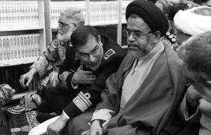 Iranian regime's SSC meeting to plot against Iran's main opposition