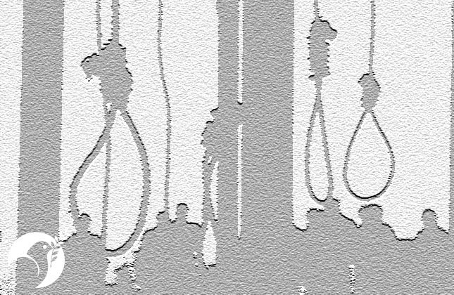 Execution of 11 people in less than a week in Iran