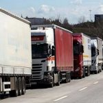 Truck Drivers strike in more than 40 cities across Iran