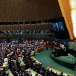 Trump to make address religious freedoms at the UN General Assembly