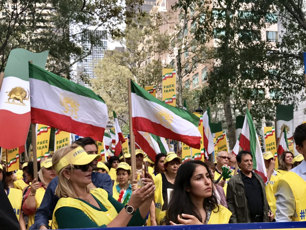 Iranian regime officials express fear about upcoming protests in Iran