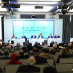 ISJ conference in Brussels- Iran new wave of terrorism