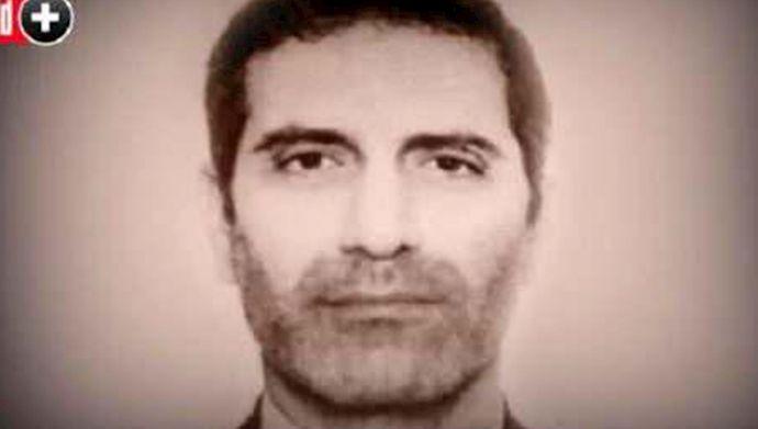 Iranian regime's diplomat-terrorist, Assadollah Assadi
