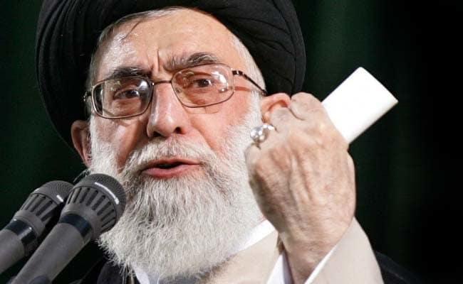 Khamenei speaks to Basij and IRGC in Tehran