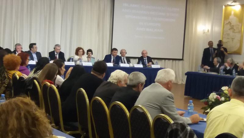 Conference in Ashraf-3