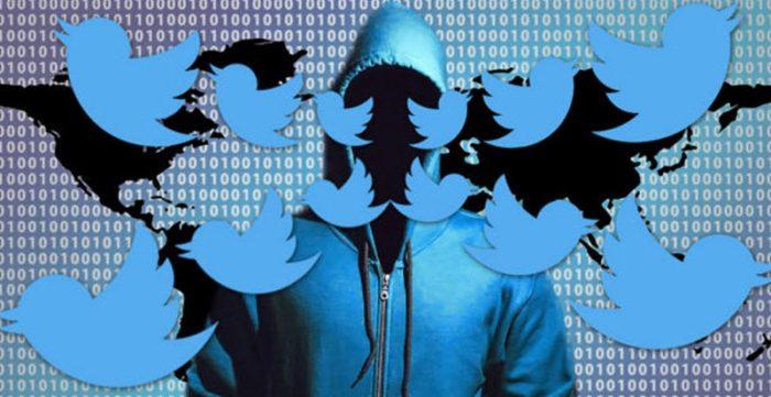 Iranian regime disinformation campaign against MEK, using fake Twitter accounts.