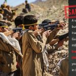 Iran uses child-soldiers vastly in Syrian fronts