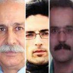 Political prisoners are denied medical care