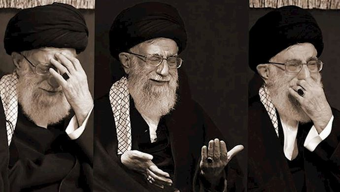 The Iranian regime facing deadly crisis