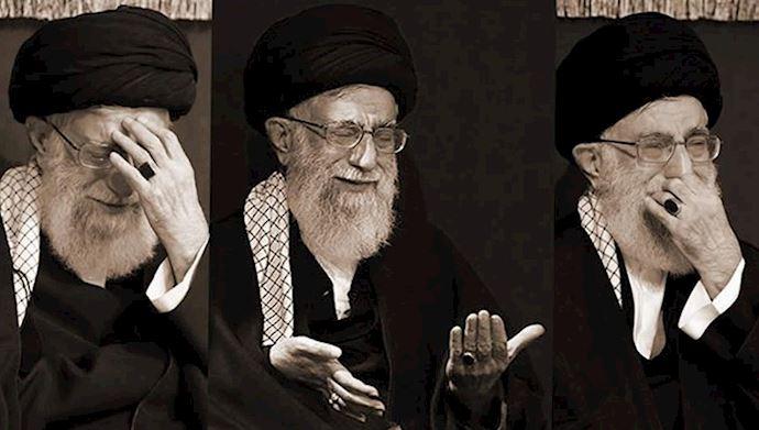 The Iranian regime facing deadly crisis