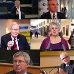 Statement by the MEPs call on blacklisting the Iranian regime