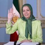 Maryam Rajavi addresses Brussels Conference on Iran New Wave of Terrorism
