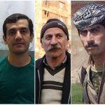 Ten political prisoners were executed in Iran during 2018