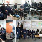 Teachers strike in Iran
