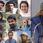 """Iranian regime court will be charging 5 arrested environmentalists for """"heavy charges:"""